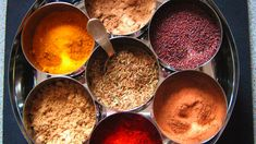 Make spice kits for faster, more flavorful cooking
