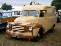Bedford A2 - Britains answer to the Chevy :-)