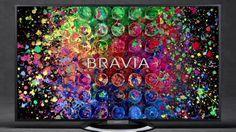 Bravia W9 Triluminos
