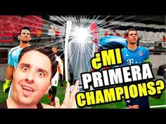 MANOS DE MANTEQUILLA!!! FINAL Uefa Champions League | PES 2016 ML #56 - http://tickets.fifanz2015.com/manos-de-mantequilla-final-uefa-champions-league-pes-2016-ml-56/ #UCLFinal