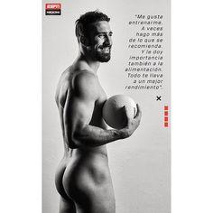 Salió el #BodyIssue #BodyIssue2016 de #espnmagazine digital con las 📸 de los…