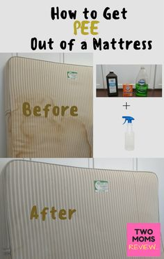 What Takes Urine Smell Out Of Mattress
