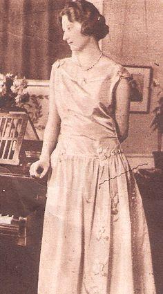 Reine Astrid