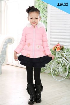 Have you seen this product? Check it out! 2015 children outerwear baby girls cotton Hooded coats Winter Jacket Kids Coat children's winter clothing Girls Down & Parkas - US $26.22 http://shoppingrevolution3.info/products/2015-children-outerwear-baby-girls-cotton-hooded-coats-winter-jacket-kids-coat-childrens-winter-clothing-girls-down-parkas/