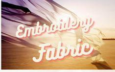 Seo, Embroidery, Fabric, Tejido, Needlepoint, Tela, Cloths, Fabrics, Tejidos