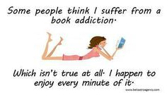 ♥ஐ♥ I have a Book Addiction, Oh My! ♥ஐ♥