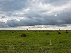 Rolls Of Hay by Evgeny Islamov - Photo 223696855 / 500px