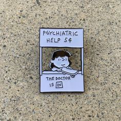#PsychiatricHelp #TheDoctorIsIn #TheFriendShip #TimOlson Custom Back Bagged 1:150