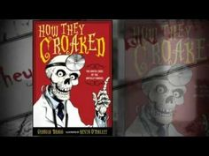 "Book trailer for Georgia Bragg's ""How They Croaked""--created by Liz Friend, Wester MS, Frisco Texas. - created at http://animoto.com"