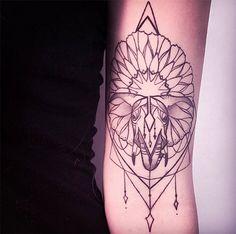 follow the colours tattoo friday Melina Wendlandt 08