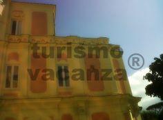 Villa Vannucchi - San Giorgio a Cremano