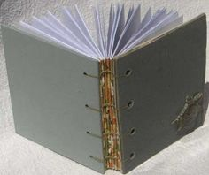 My Handbound Books - Bookbinding Blog: Ceramic books