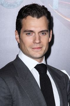 Henry Cavill Photos - 'Man of Steel' World Premiere in NYC — Part 2 - Zimbio