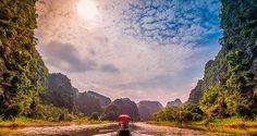 Hoa Lu to Tam Coc Day Trip - GoAsiaDayTrip