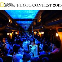 National Geographic Photography Contest 2015