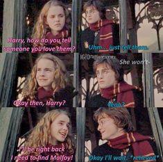 Harry Potter Tumblr, Harry Potter Film, Images Harry Potter, Harry Potter Comics, Harry Potter Draco Malfoy, Harry Potter Spells, Harry Potter Jokes, Harry Potter Characters, Harry Potter Universal