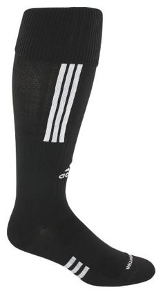 adidas Formotion Elite Sock, Black/White, Large. From #adidas. List Price: $16.00. Price: $11.71