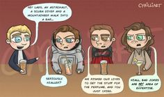 This is hilarious XD #1DFragrance