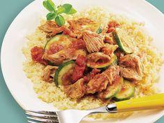 Slow Cooker Italian Turkey Dinner