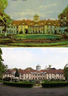 Milicz, wielkopolskie