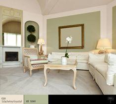 kolor ściany idealny