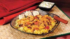 Chicken Tikka Masala (Butter Chicken) at Penzeys
