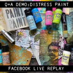 Cool Diy Projects, Craft Projects, Tim Holtz Blog, Ranger Ink, Distress Oxide Ink, Distressed Painting, Graphic 45, Masculine Cards, Ink Painting