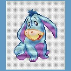 cross stitch alphabet patterns