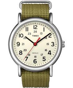 Timex Weekender™ Slip Thru | Casual, Dress, and Sport Watches for Women & Men