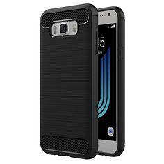 9288ee69b0d awesome Funda Samsung Galaxy J5 2016, AICEK Samsung J5 2016 J510FN Funda  Negro Gel de