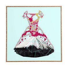 Ceren Kilic Blossom I Framed Wall Art | DENY Designs Home Accessories