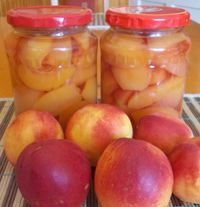 Ketchup, Preserves, Pesto, Pickles, Plum, Food And Drink, Sweets, Homemade, Canning