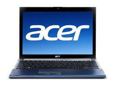 My Acer Laptop