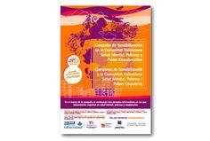 Campaña de Concienciación para la ONG Juan Ciudad