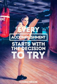 Gotta Get Fit, Fit, Fit - Click image to find more Health & Fitness Pinterest pins