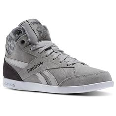 Fabulista Mid II Core - Grey