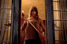 You're Next (2011) | The Best Horror Movies To Watch If You Hate Horror Movies - BuzzFeed News