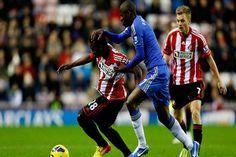 Pertandingan Liga Primer Inggris untuk kali ini akan mempertemukan Sunderland vs Chelsea yang akan digelar Pada hari Kamis (05/12/2013) Berlangsung di Stadium of Light – Sunderland, Inggris dan akan disiarkan LIVE di Bein Sports 2 Pukul 02:40 WIB.