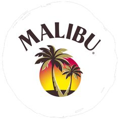 Give your classic mojito an extra twist with new Malibu Lime! Show off your skills by making your crew a Malibu Lime Mojito. Malibu Rum Drinks, Rum Cocktails, Coconut Rum Drinks, Cocktail Drinks, Cocktail Recipes, Coconut Water, Booze Drink, Liquor Drinks, Beverages