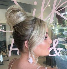 #makeup #noosa #queensland #sunshinecoast #mua #wedding #bridal #bride #beauty #hairstylist Silk Hair, Wedding Vendors, Hair Makeup, Make Up, Bride, Formal, School, Beauty, Fashion
