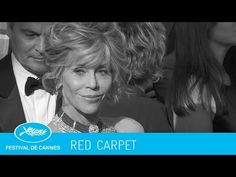 YOUTH -red carpet- (en) Cannes 2015