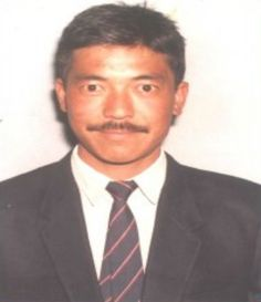 """Possibly the most famous body on Everest is that of """"Green Boots"""" (real name: Tsewang Paljor), an Indian climber and constable with the Indo-Tibetan Border Police. Paljor's body appeared where it is today on May"""