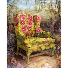 Timothy Martin   Love Love this artist.  Karen use to work for his wife.  Small world.  He is so creative.