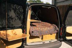 VW Caddy Camper Conversion - Imgur