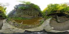 https://flic.kr/p/fYpH8v | US-NY Watkins Glen 01 Pano 2013-08-31 | Watkins Glen State Park 360 Panorama  Look around in this [--- 360 Degrees Interactive View ---] | Nodal Ninja