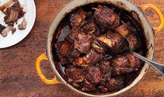 Red Wine-Braised Short Ribs Recipe - Bon Appétit