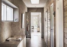 Stunning summer cabin - via cocolapinedesign.com