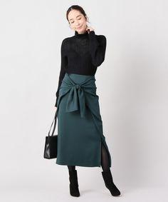 High Neck Dress, Dresses For Work, Fashion, Turtleneck Dress, Moda, Fashion Styles, Fashion Illustrations, High Neckline Dress