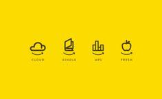 —Icons for Amazon Rebrand