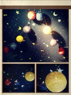 Lichterkette by vanessa r.